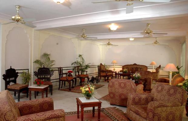 фотографии отеля Mandawa Haveli изображение №43