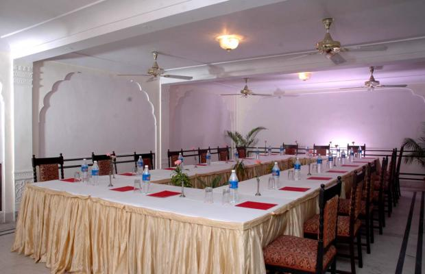 фотографии отеля Mandawa Haveli изображение №39