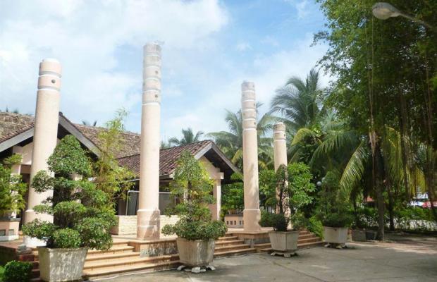 фотографии отеля Can Gio Resort изображение №27