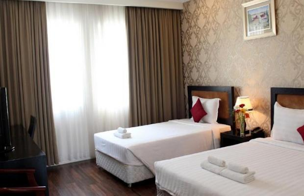 фотографии отеля Bizu Boutique Hotel Phu My Hung изображение №11