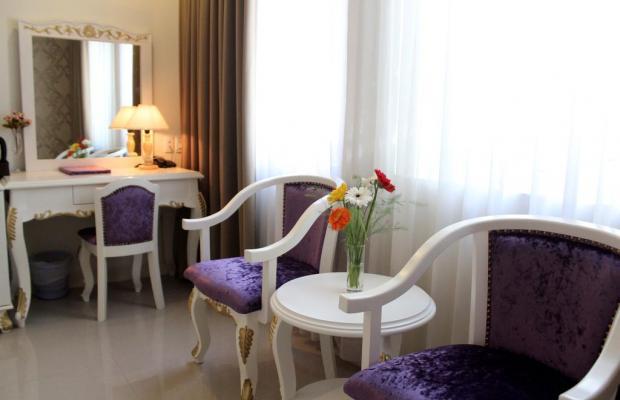 фотографии Bizu Boutique Hotel Phu My Hung изображение №4