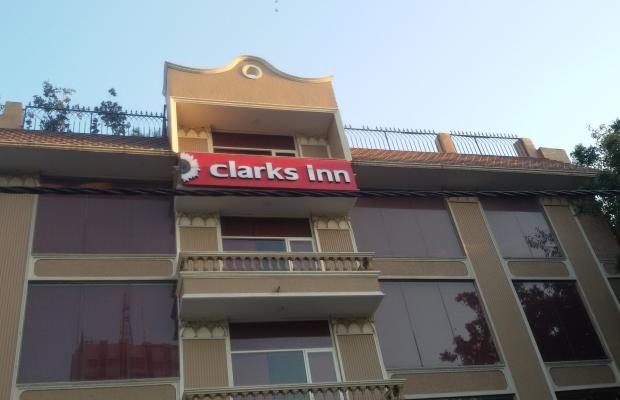 фото отеля Clarks Inn Nehru Place изображение №9
