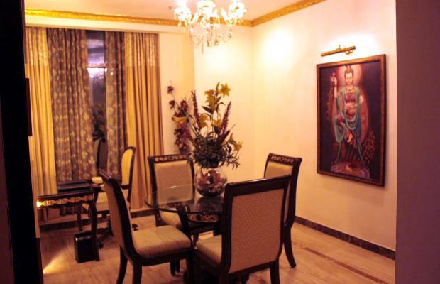 фото отеля Hotel Jivitesh изображение №21
