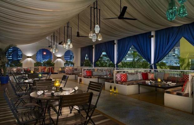 фото отеля The Westin Hyderabad Mindspace изображение №77