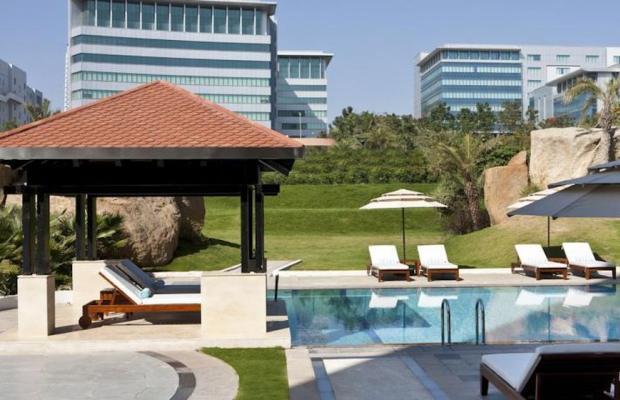 фотографии отеля The Westin Hyderabad Mindspace изображение №23