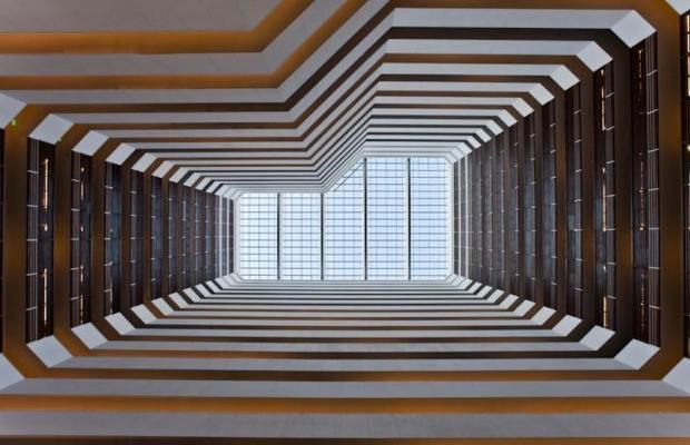 фотографии The Westin Hyderabad Mindspace изображение №16