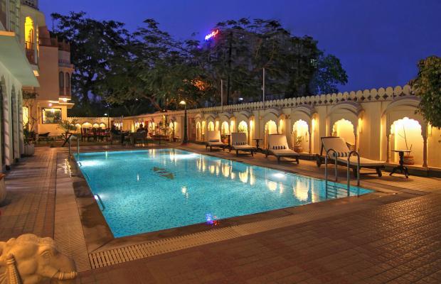 фото Shahpura House изображение №2