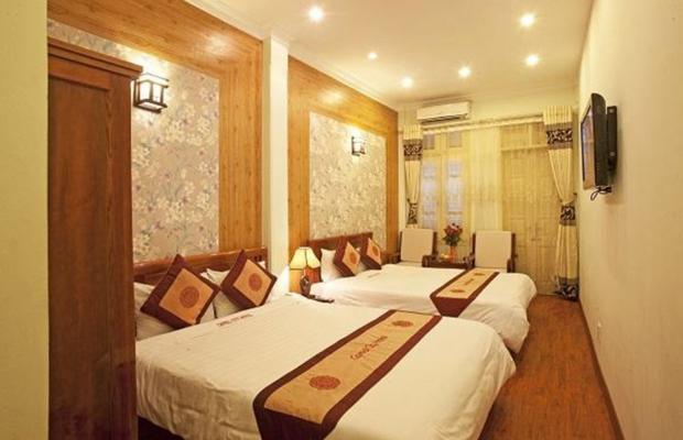 фотографии отеля Camel City Hotel изображение №19