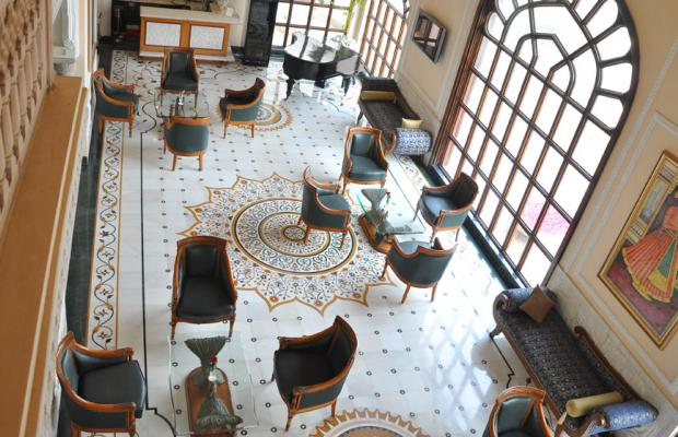 фотографии отеля Shiv Vilas Resort изображение №39