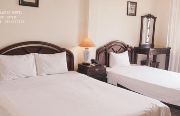 фото Hanoi Lucky Hotel изображение №22
