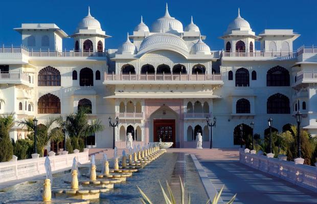 фото Shiv Vilas Resort изображение №26