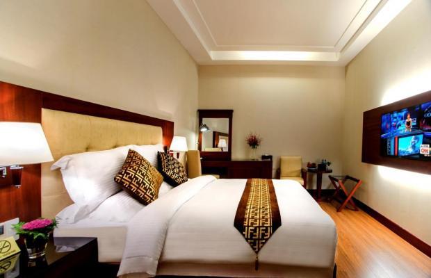 фото Nhat Ha 3 Hotel изображение №18