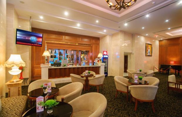 фотографии отеля Nhat Ha 3 Hotel изображение №15