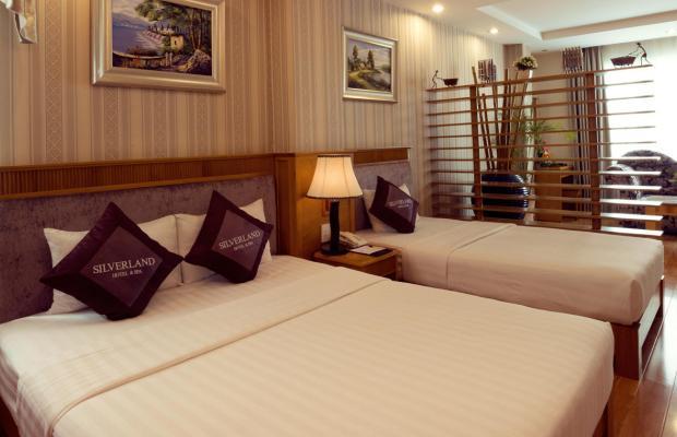фотографии Silverland Sil Hotel & Spa изображение №28