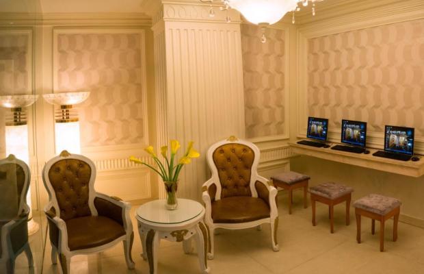 фото отеля Silverland Sil Hotel & Spa изображение №13