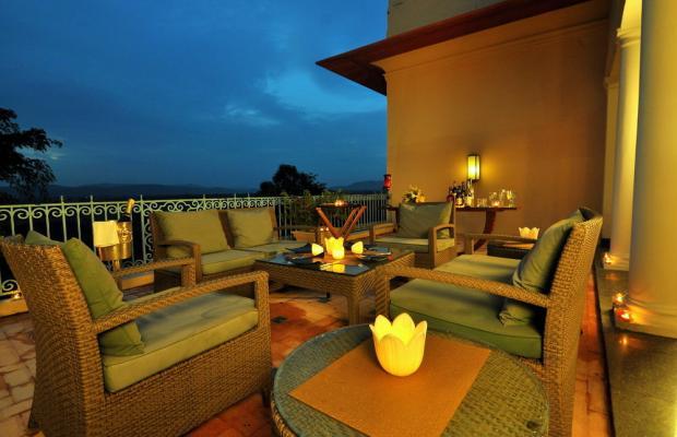 фото отеля The Gateway Hotel Ramgarh Lodge изображение №21