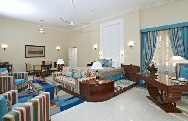 фото The Gateway Hotel Ramgarh Lodge изображение №18