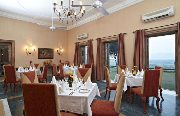 фото отеля The Gateway Hotel Ramgarh Lodge изображение №17