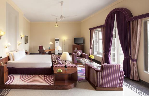 фотографии отеля The Gateway Hotel Ramgarh Lodge изображение №11