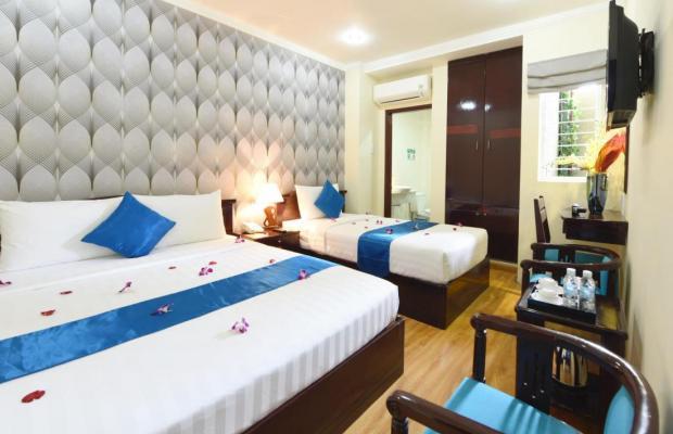 фото Blessing Central Hotel Saigon (ex. Blessing 2 hotel Saigon) изображение №26