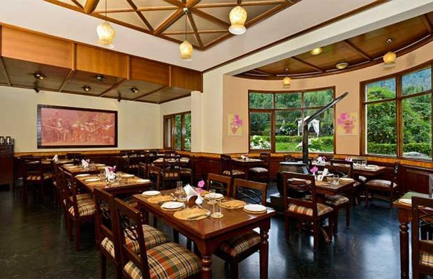 фото отеля Solang Valley Resort изображение №41