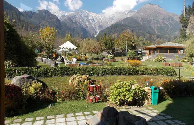 фото Solang Valley Resort изображение №34
