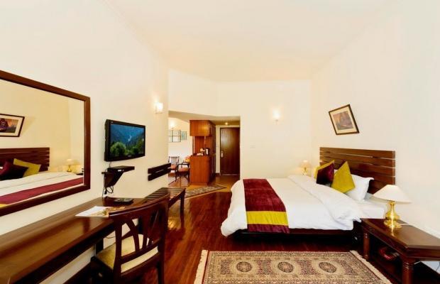 фотографии отеля Solang Valley Resort изображение №23