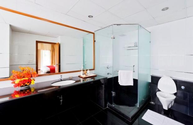 фото отеля Solang Valley Resort изображение №13
