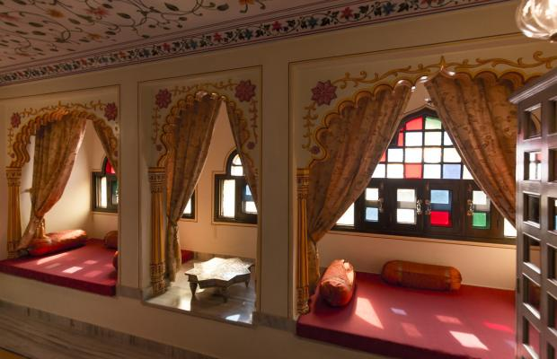 фото Hotel Umaid Bhawan изображение №34