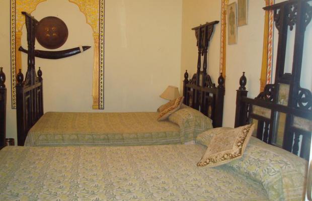 фото отеля Bissau Palace изображение №69