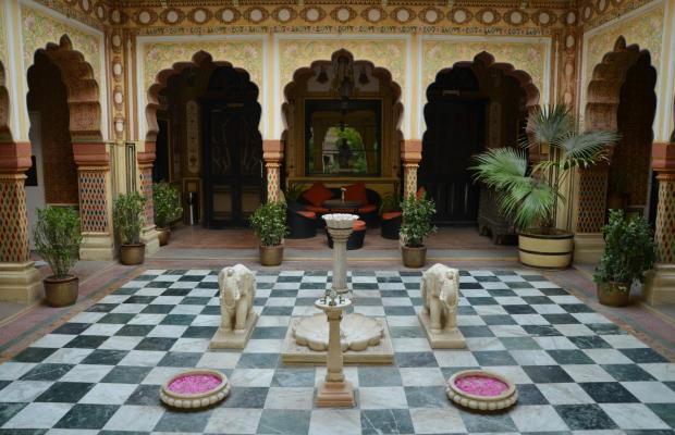 фото отеля Bissau Palace изображение №21