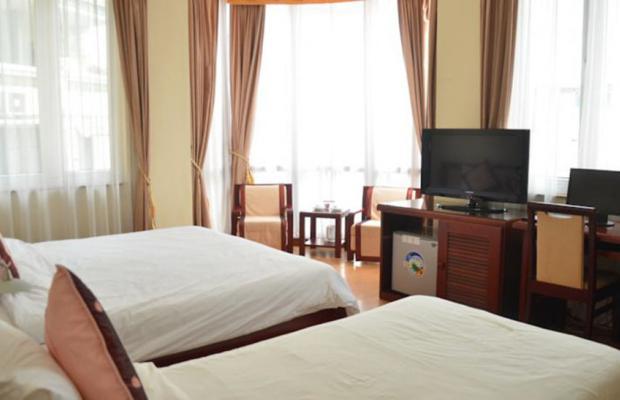 фотографии отеля Camellia 4 Hotel изображение №11