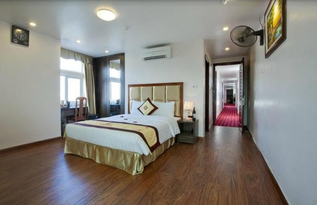 фотографии отеля Van Mieu 2 Hotel изображение №11
