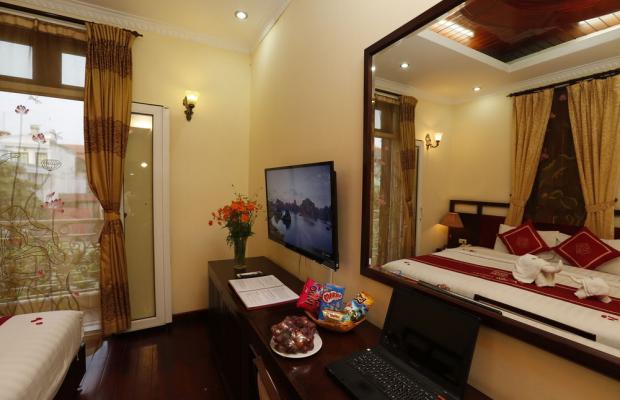 фотографии Hanoi Posh Hotel изображение №20