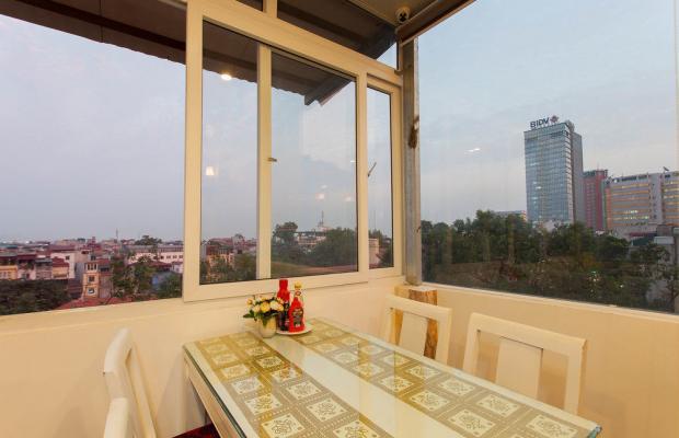 фотографии Asia Palace Hotel (ех. Asian Legend Hotel) изображение №20