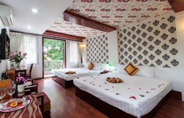 фотографии отеля Asia Palace Hotel (ех. Asian Legend Hotel) изображение №15