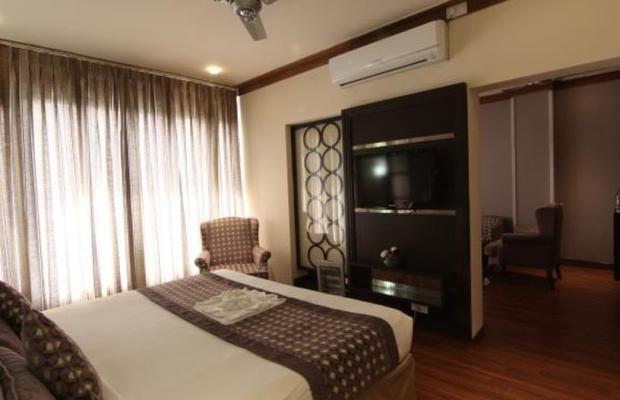 фотографии отеля Pride Surya Mountain Resort (ex. Surya Mcleod) изображение №3