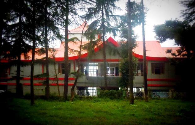 фото Pride Surya Mountain Resort (ex. Surya Mcleod) изображение №2