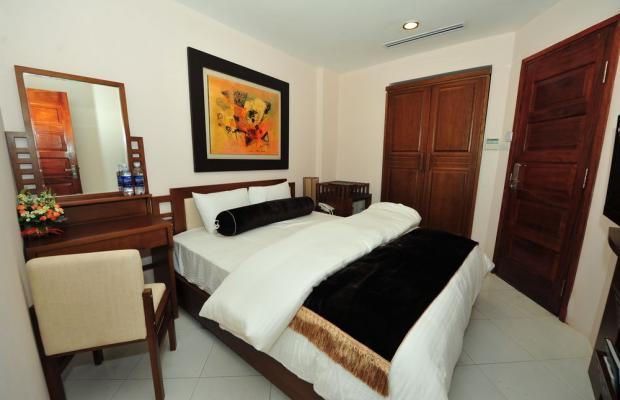 фото Nova Hotel изображение №30