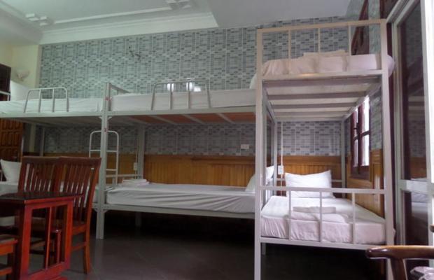фотографии отеля Discovery II Hotel (ех. Hanoi Star Hotel) изображение №11