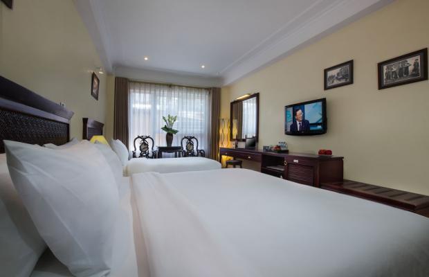 фотографии отеля Classic Street Hotel изображение №7