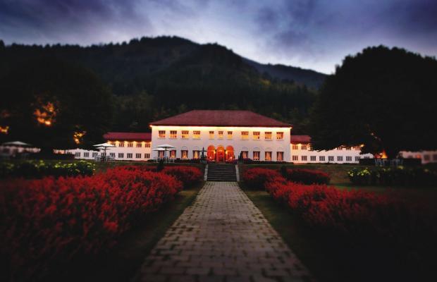 фото отеля The LaLiT Grand Palace изображение №41