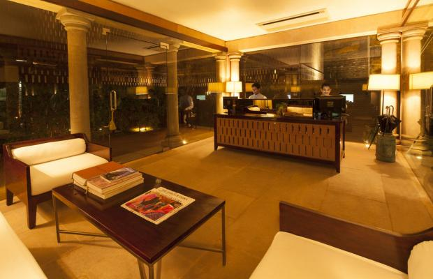 фотографии отеля Raas (ех. Raas Haveli) изображение №31