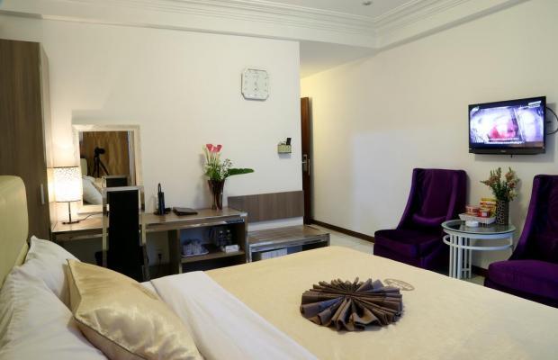 фотографии отеля Boss 3 Hotel изображение №7