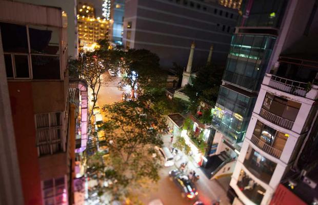 фото отеля Camelia Saigon Central Hotel (ex. A&Em Hotel 19 Dong Du) изображение №53