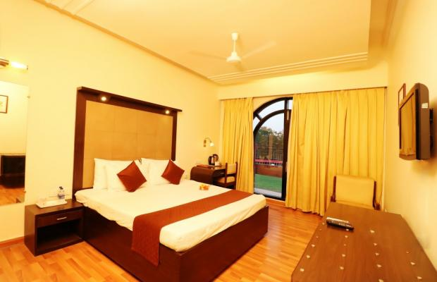 фотографии отеля Shree Ram International изображение №27