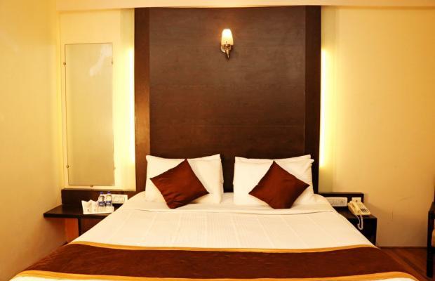 фотографии отеля Shree Ram International изображение №15