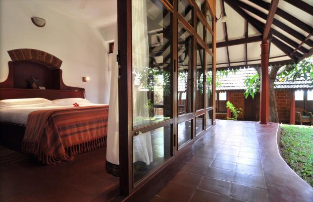 фото отеля SwaSwara изображение №5