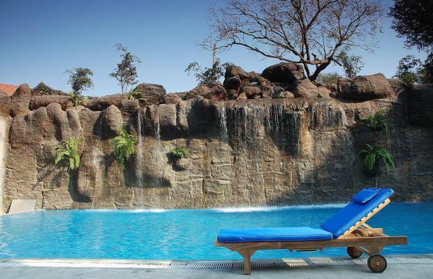 фото отеля The Windflower Resort & Spa Mysore изображение №45