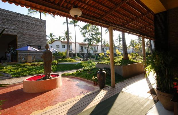 фото отеля The Windflower Resort & Spa Mysore изображение №37